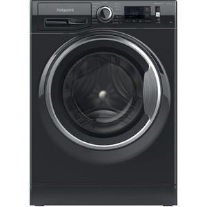 Hotpoint freestanding front loading washing machine: 9kg