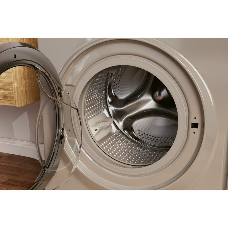 Hotpoint-Washing-machine-Free-standing-NM11-945-GC-A-UK-N-Graphite-Front-loader-B-Drum