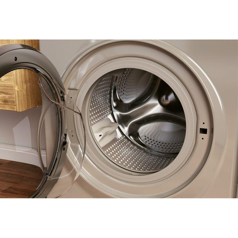 Hotpoint-Washing-machine-Free-standing-NM11-964-GC-A-UK-N-Graphite-Front-loader-C-Drum