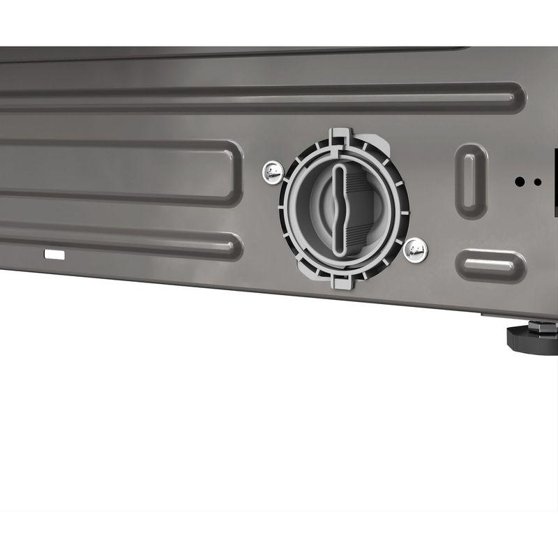 Hotpoint-Washing-machine-Free-standing-NM11-964-GC-A-UK-N-Graphite-Front-loader-C-Filter