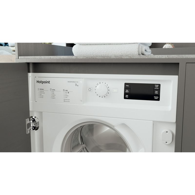 Hotpoint-Washing-machine-Built-in-BI-WMHG-71483-UK-N-White-Front-loader-D-Lifestyle-control-panel