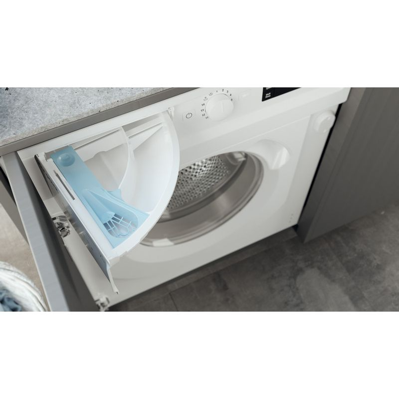 Hotpoint-Washing-machine-Built-in-BI-WMHG-71483-UK-N-White-Front-loader-D-Drawer
