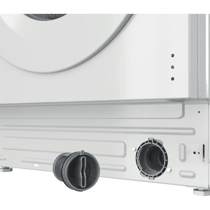 Hotpoint-Washing-machine-Built-in-BI-WMHG-71483-UK-N-White-Front-loader-D-Filter