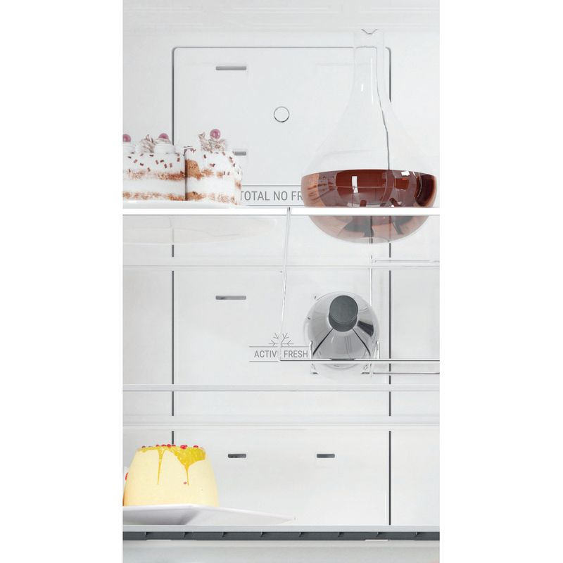 Hotpoint-Fridge-Freezer-Free-standing-NFFUD-191-X-1-Optic-Inox-2-doors-Filter
