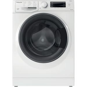Hotpoint RD 1076 JD UK N Washer Dryer - White