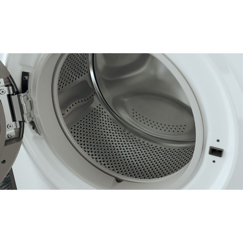 Hotpoint-Washer-dryer-Free-standing-RD-1076-JD-UK-N-White-Front-loader-Drum