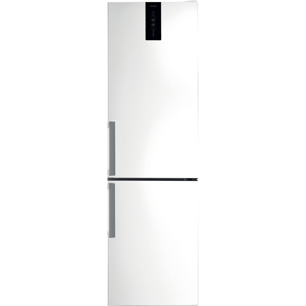 Hotpoint Freestanding fridge freezer H7NT 911T W H 1 : discover the specifications of our home appliances and bring the innovation into your house and family.