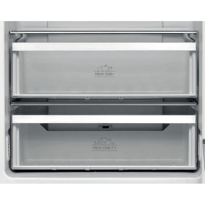 Hotpoint-Fridge-Freezer-Free-standing-H7NT-911T-W-H-1-Mirror-Inox-2-doors-Drawer