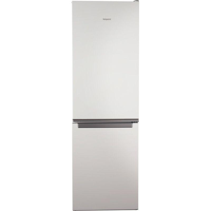 Hotpoint-Fridge-Freezer-Free-standing-H1NT-811E-W-1-Global-white-2-doors-Frontal