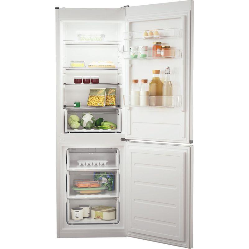 Hotpoint-Fridge-Freezer-Free-standing-H1NT-811E-W-1-Global-white-2-doors-Frontal-open