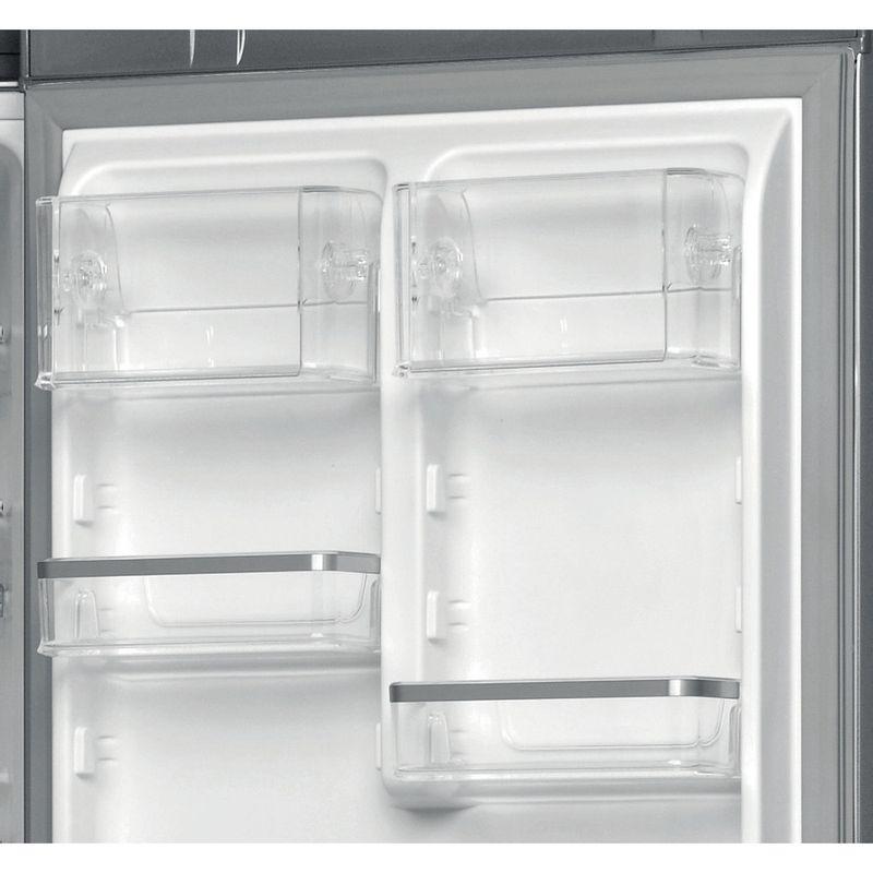 Hotpoint-Fridge-Freezer-Free-standing-H7T-911T-MX-H-1-Mirror-Inox-2-doors-Drawer