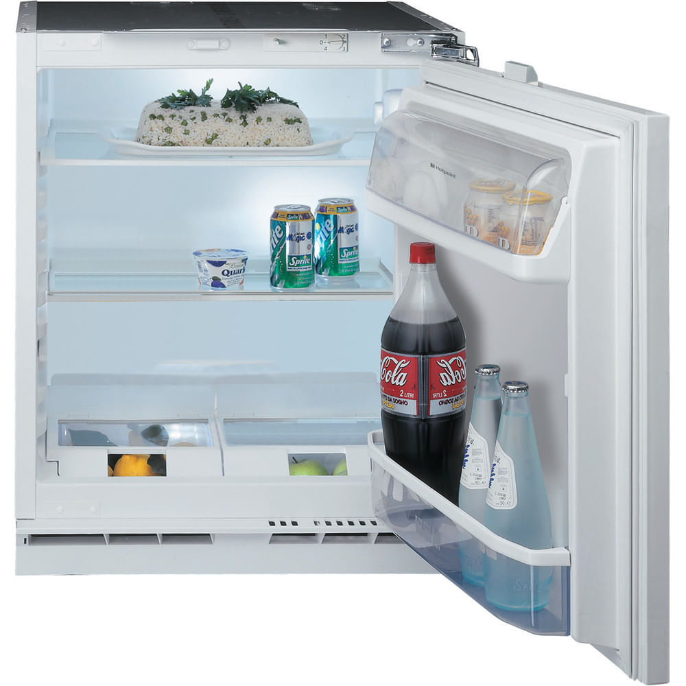 Hotpoint Built in Fridge HL A1.UK 1 : discover the specifications of our home appliances and bring the innovation into your house and family.