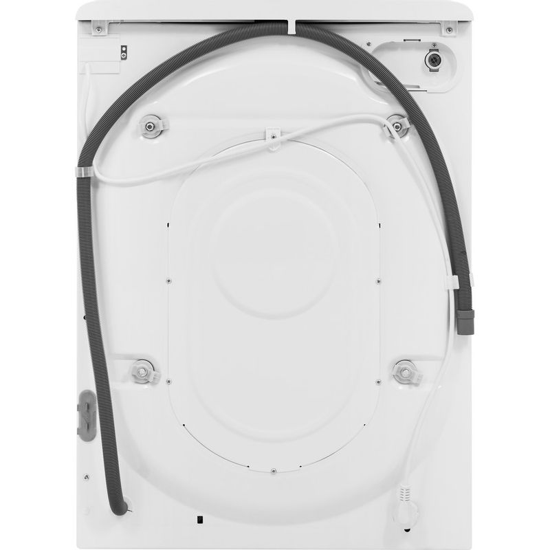 Hotpoint-Washing-machine-Free-standing-NM11-1064-WC-A-UK-N-White-Front-loader-C-Back---Lateral