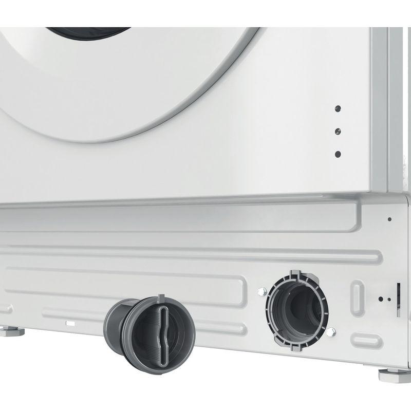 Hotpoint-Washer-dryer-Built-in-BI-WDHG-75148-UK-N-White-Front-loader-Filter