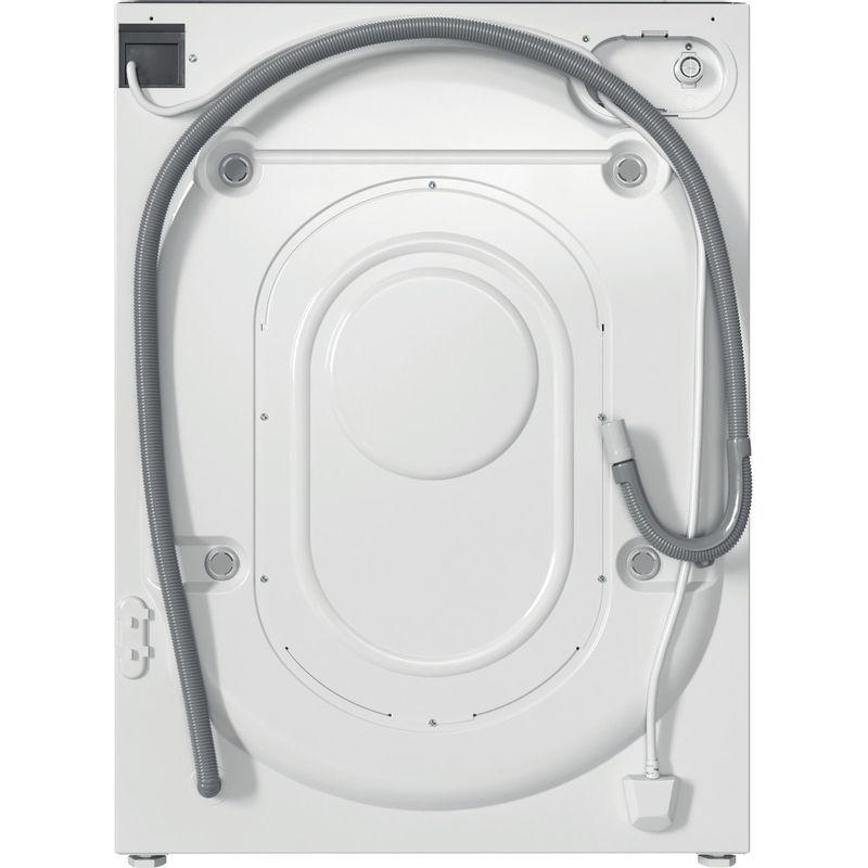 Hotpoint-Washer-dryer-Built-in-BI-WDHG-75148-UK-N-White-Front-loader-Back---Lateral