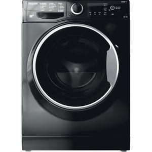 Hotpoint RDG 9643 KS UK N Washer Dryer - Black