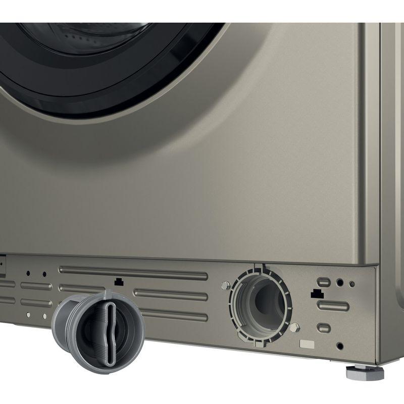 Hotpoint-Washer-dryer-Free-standing-RDG-9643-GK-UK-N-Graphite-Front-loader-Filter