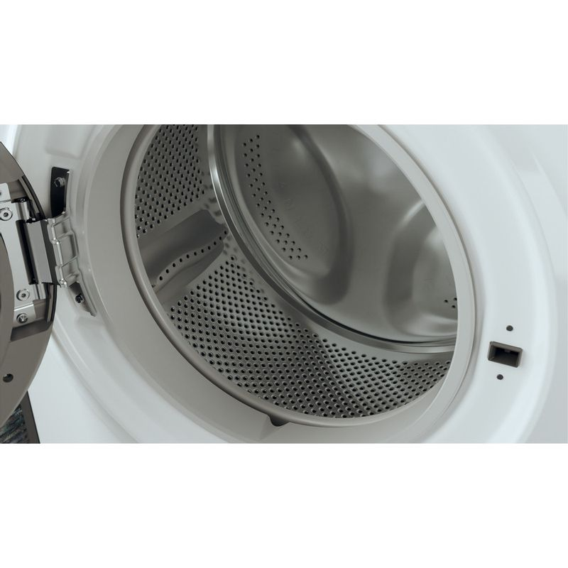 Hotpoint-Washer-dryer-Free-standing-RD-964-JD-UK-N-White-Front-loader-Drum