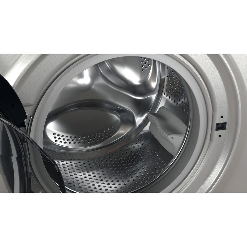 Hotpoint-Washing-machine-Free-standing-NSWM-843C-GG-UK-N-Graphite-Front-loader-D-Drum