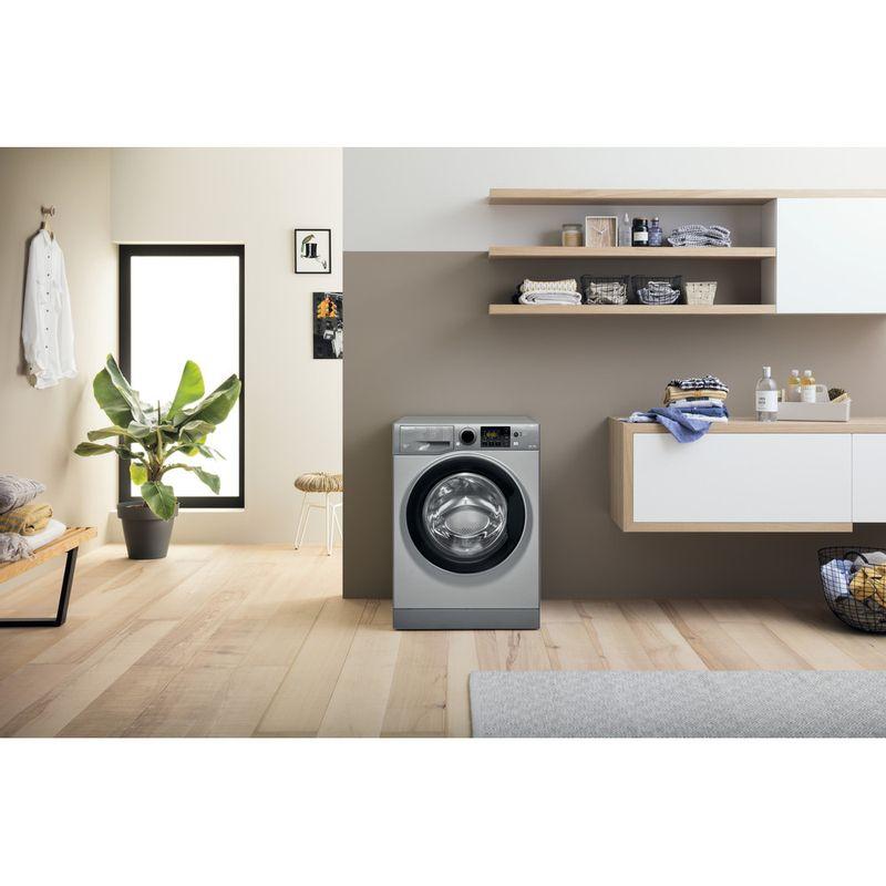 Hotpoint-Washer-dryer-Free-standing-RDG-8643-GK-UK-N-Graphite-Front-loader-Lifestyle-frontal