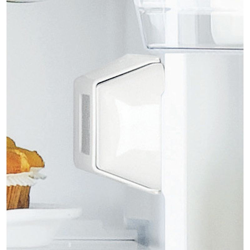 Hotpoint-Refrigerator-Built-in-HS-18011-UK-White-Lifestyle-control-panel