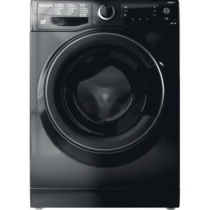Hotpoint RD 966 JKD UK N Washer Dryer - Black