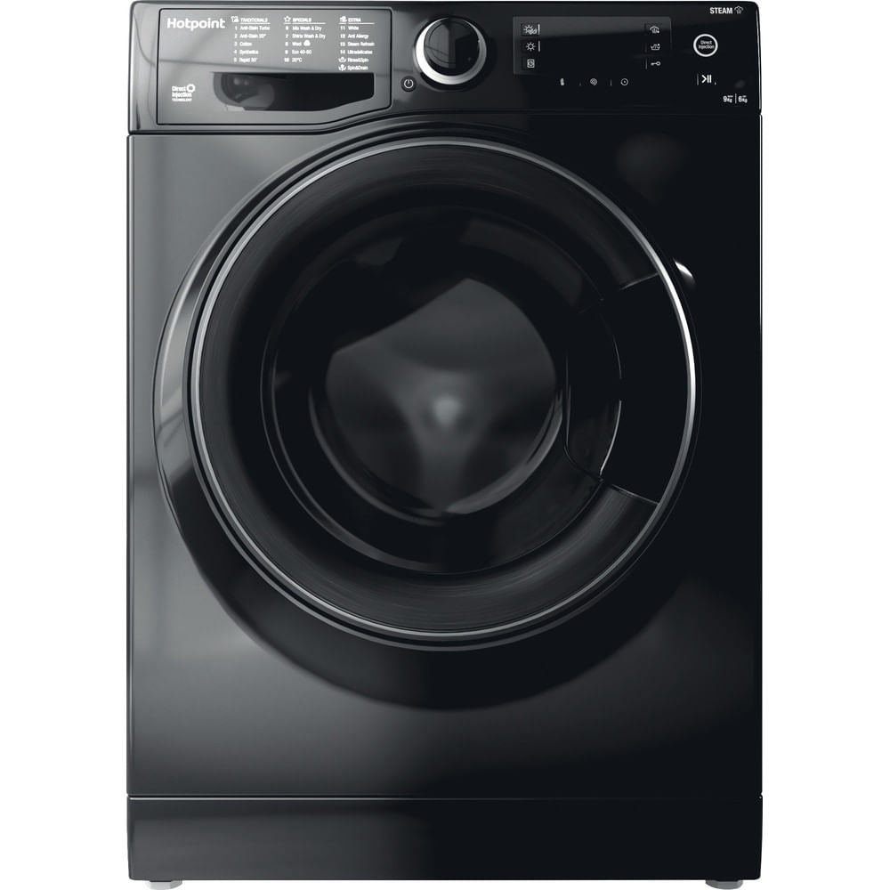 Hotpoint Freestanding Washer Dryer RD 966 JKD UK N : discover the specifications of our home appliances and bring the innovation into your house and family.