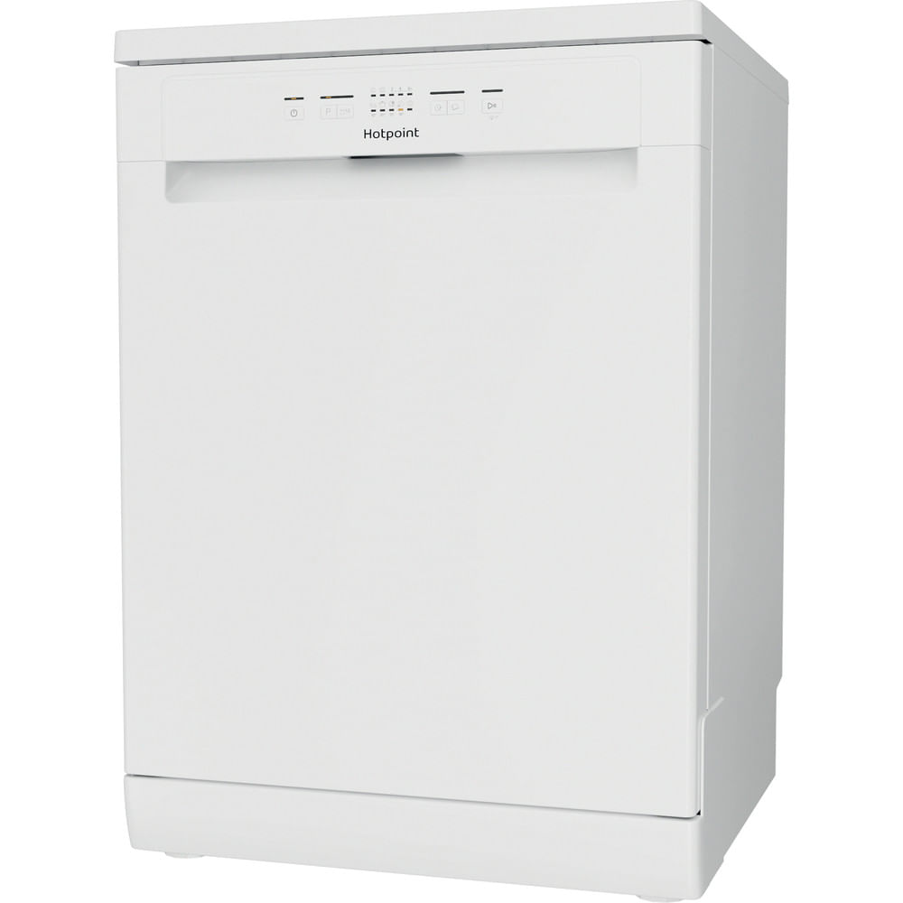 Hotpoint Freestanding Dishwasher HFC 2B19 UK N : discover the specifications of our home appliances and bring the innovation into your house and family.