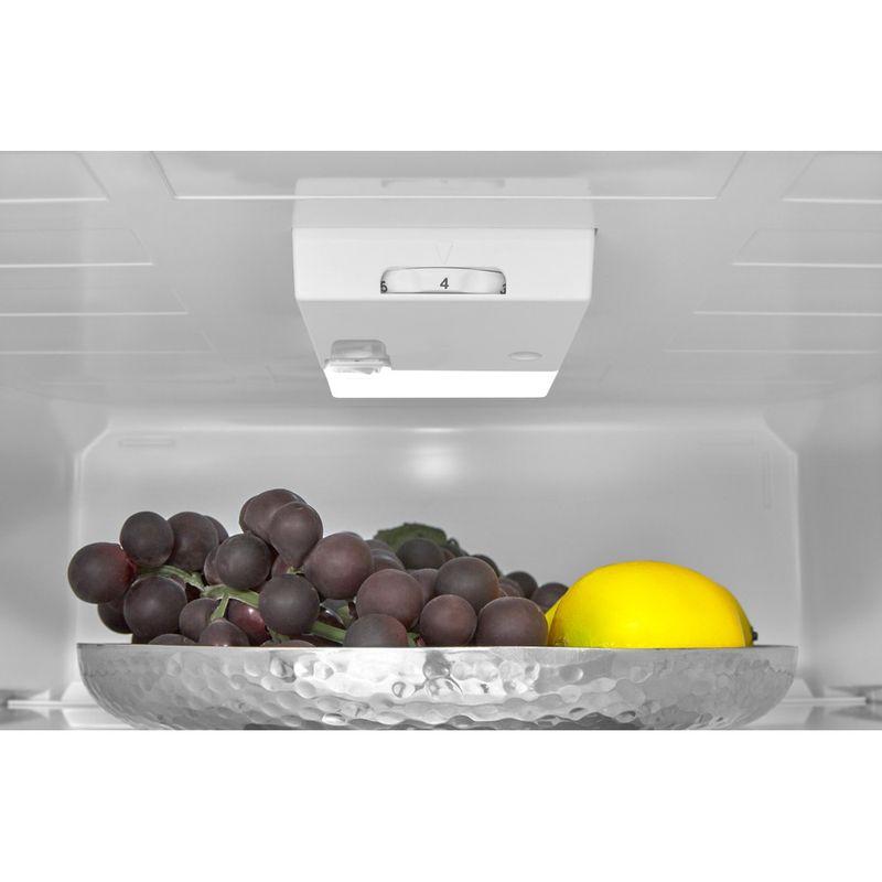 Hotpoint-Fridge-Freezer-Free-standing-HBNF-55181-W-UK-1-White-2-doors-Lifestyle-detail