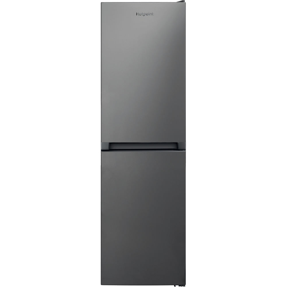 Hotpoint Freestanding fridge freezer HBNF 55181 S UK 1 : discover the specifications of our home appliances and bring the innovation into your house and family.
