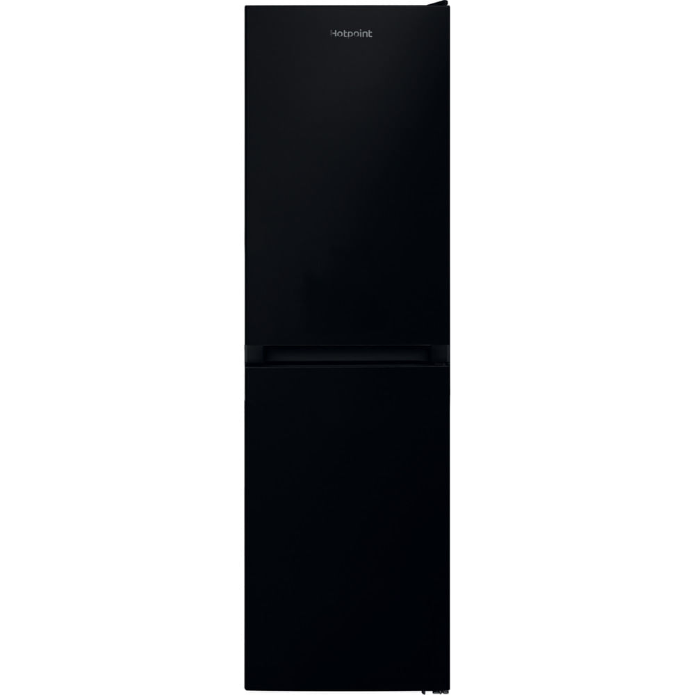 Hotpoint Freestanding fridge freezer HBNF 55181 B UK 1 : discover the specifications of our home appliances and bring the innovation into your house and family.