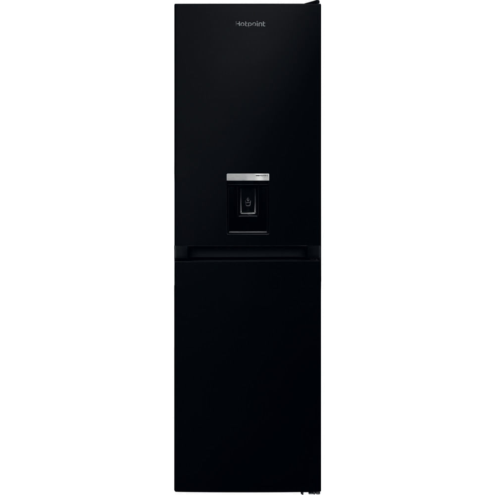 Hotpoint Freestanding fridge freezer HBNF 55181 B AQUA UK 1 : discover the specifications of our home appliances and bring the innovation into your house and family.