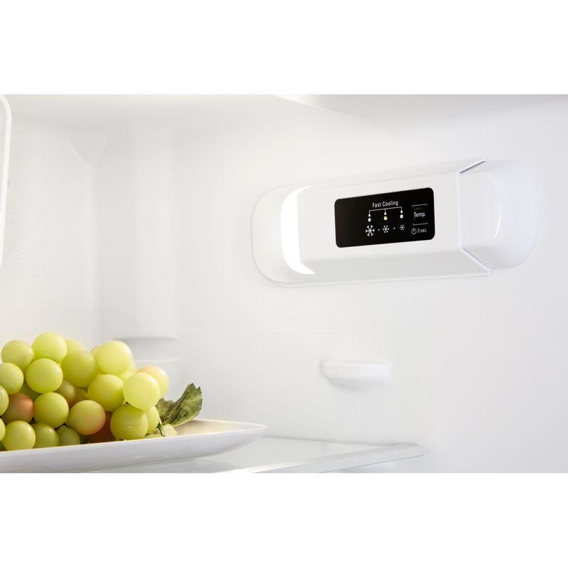 Hotpoint-Fridge-Freezer-Built-in-HMCB-70301-UK-White-2-doors-Lifestyle-control-panel