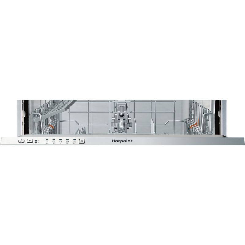 Hotpoint-Dishwasher-Built-in-HIE-2B19-UK-Full-integrated-F-Control-panel
