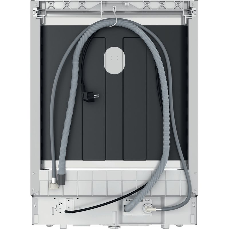 Hotpoint-Dishwasher-Built-in-HIE-2B19-UK-Full-integrated-F-Back---Lateral