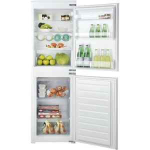 Hotpoint HMCB 505011 UK Integrated Fridge Freezer