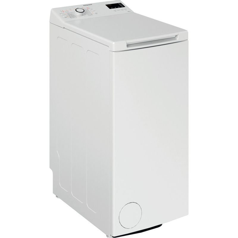 Hotpoint-Washing-machine-Free-standing-WMTF-722U-UK-N-White-Top-loader-E-Perspective