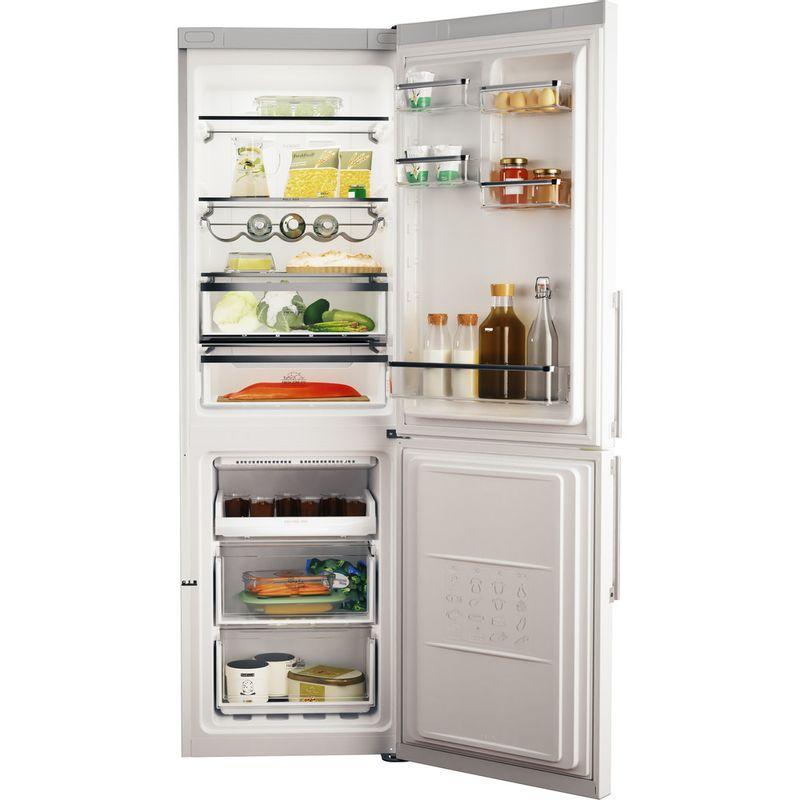 Hotpoint-Fridge-Freezer-Free-standing-H5NT-811I-W-H-1-Global-white-2-doors-Frontal-open