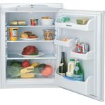 Hotpoint-Refrigerator-Free-standing-RLA36P-1-Global-white-Frontal-open