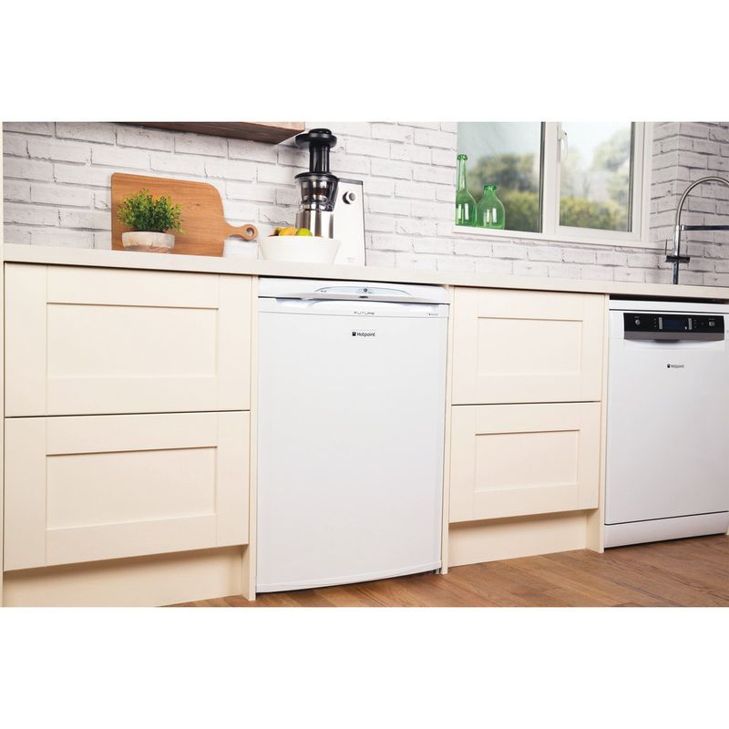 Hotpoint-Refrigerator-Free-standing-RLA36P-1-Global-white-Lifestyle-perspective