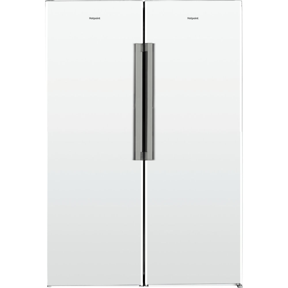 Hotpoint Freestanding Fridge SH6 1Q W 1 : discover the specifications of our home appliances and bring the innovation into your house and family.