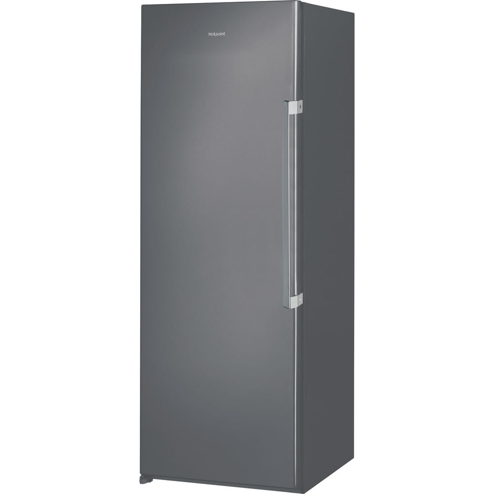 Hotpoint Freezer Vertical UH6 F1C G 1 : discover the specifications of our home appliances and bring the innovation into your house and family.