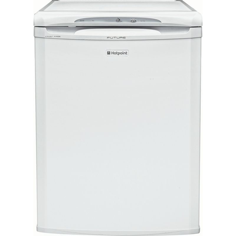 Hotpoint-Freezer-Free-standing-RZA36P-1-Global-white-Frontal