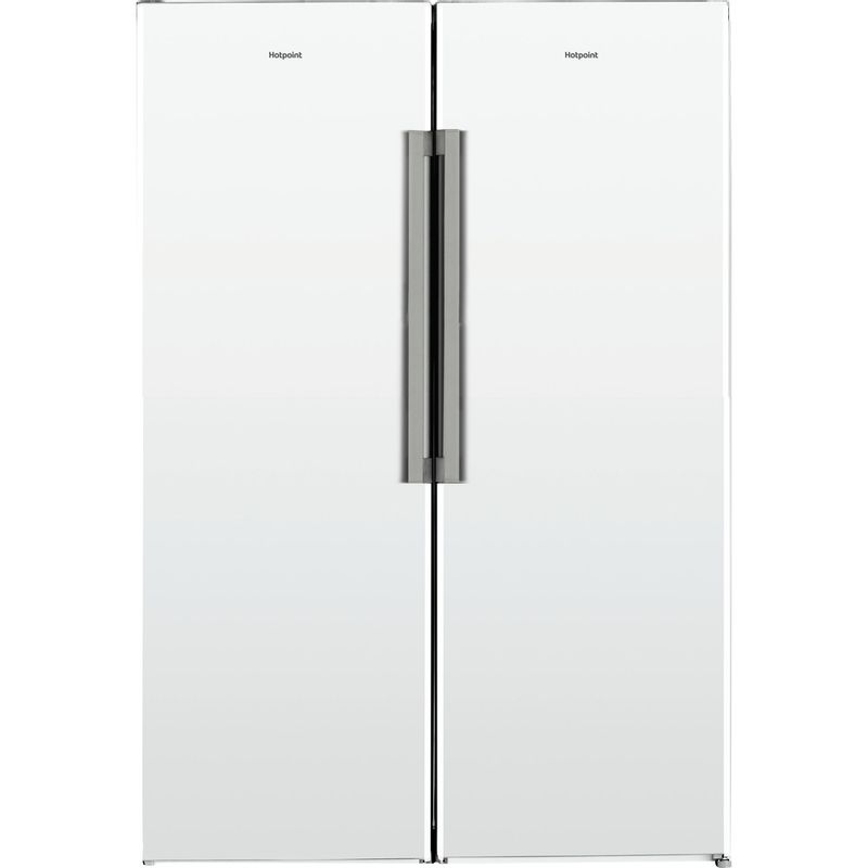 Hotpoint-Freezer-Free-standing-UH6-F1C-W-1-Global-white-Frontal