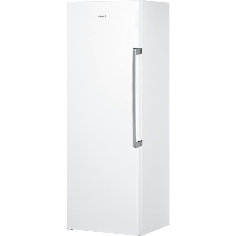 Hotpoint-Freezer-Free-standing-UH6-F1C-W-1-Global-white-Perspective