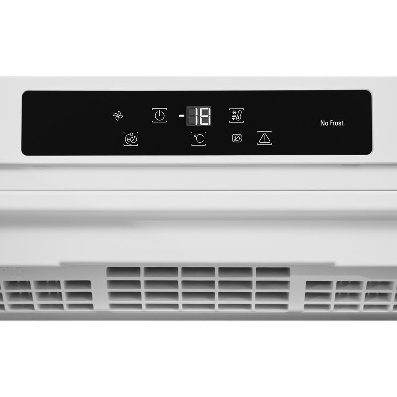 Hotpoint-Freezer-Free-standing-UH6-F1C-W-1-Global-white-Control-panel