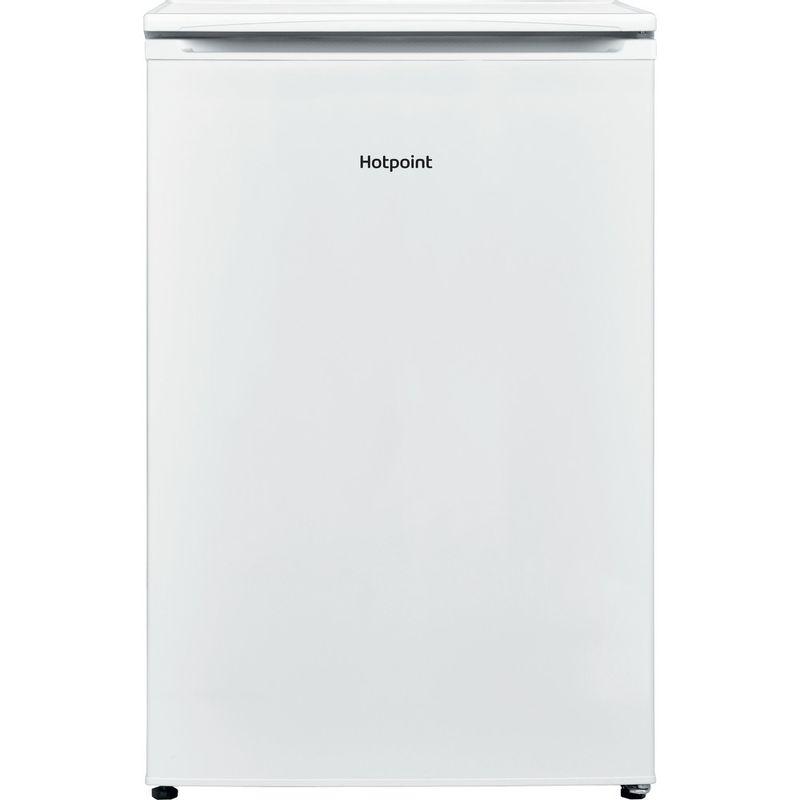 Hotpoint-Freezer-Free-standing-H55ZM-1110-W-1-White-Frontal