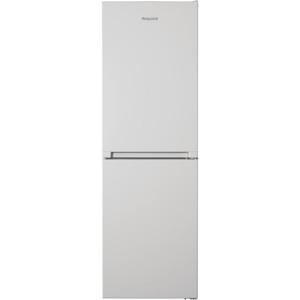 Hotpoint Freestanding fridge freezer HTFC8 50TI1 W 1 : discover the specifications of our home appliances and bring the innovation into your house and family.