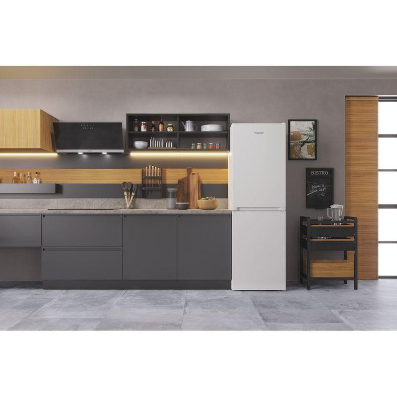 Hotpoint-Fridge-Freezer-Free-standing-HTFC8-50TI1-W-1-White-2-doors-Lifestyle-frontal