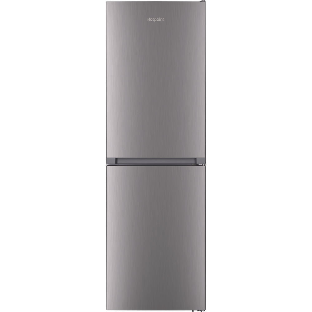 Hotpoint Freestanding fridge freezer HTFC8 50TI1 X 1 : discover the specifications of our home appliances and bring the innovation into your house and family.